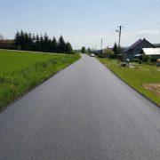 droga powiatowa turza 1