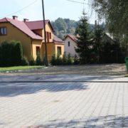 Parking nr 1 przy Ośrodku Zdrowia w Rzepienniku Strzyżewskim