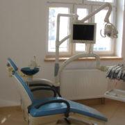 dentysta olszyny